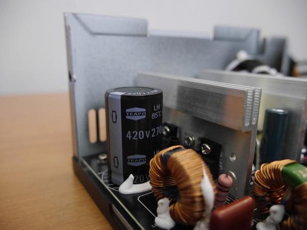 FSP Hyper 500