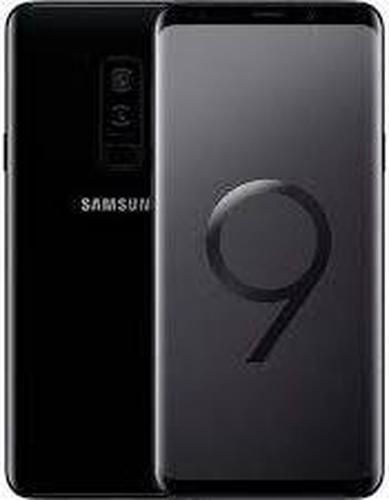 """Samsung Galaxy S9+ ( 6,2"""" ; 2960x1440 ; 64GB ; 6GB ; DualSIM ; czarny"""