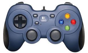 Logitech F310 G-Series Gamepad 940-000135
