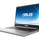 """ASUS ZenBook UX410UF-GV025T QuadCore i5-8250U 14""""MattFHD 8GB DDR4"""