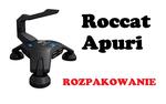 Roccat Apuri [ROZPAKOWANIE]