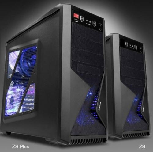 Zalman Z9 Plus