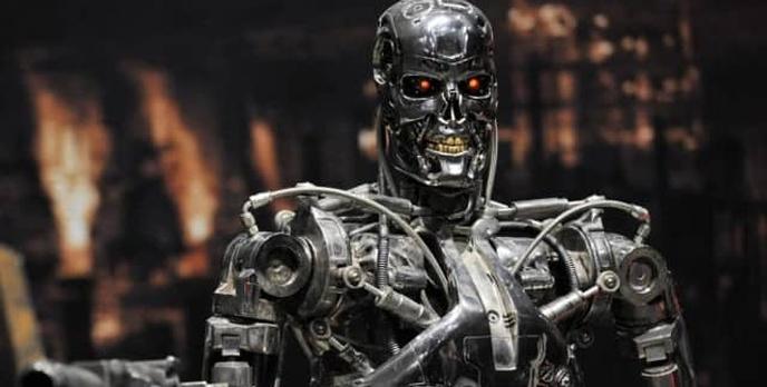 Pierwsze samodzielne spacery robotów – apokalipsa coraz bliżej?