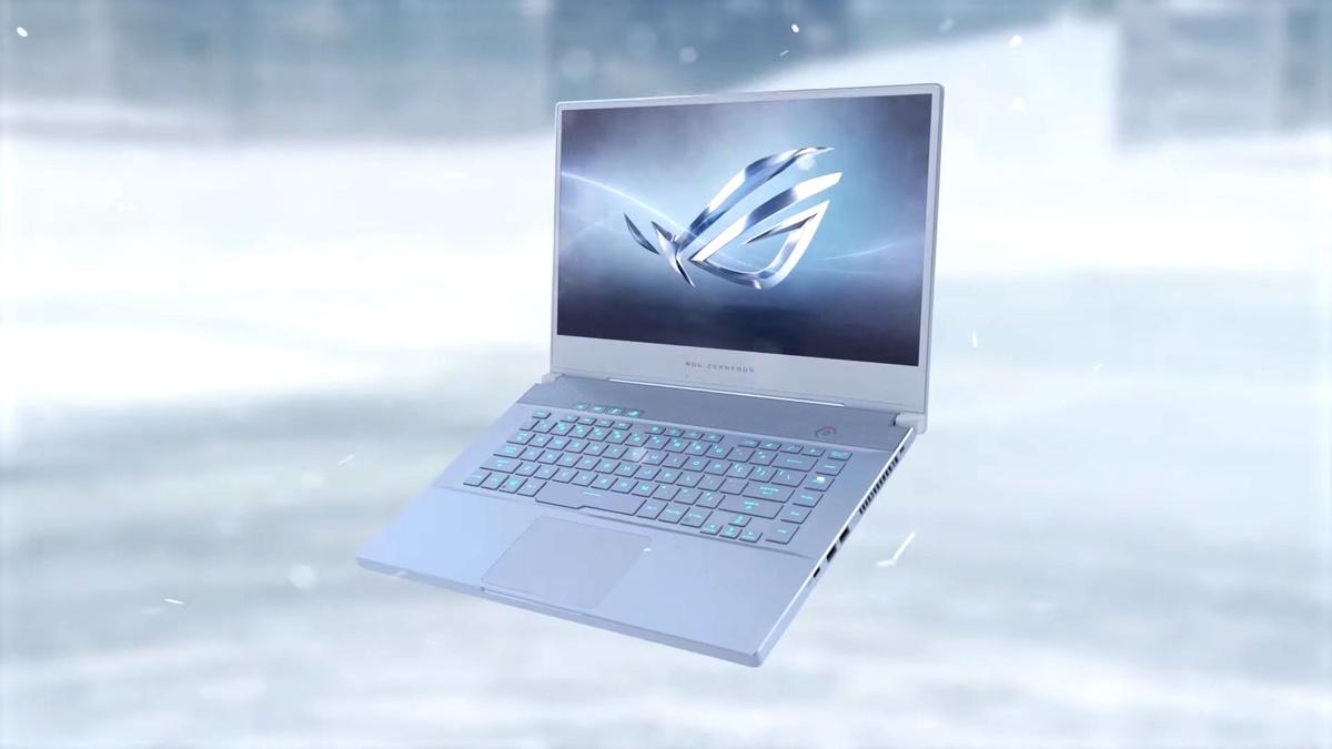 Asus ROG Zephyrus M to laptop o bardzo wielu możliwościach