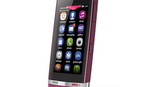 Nokia Asha 311 [RECENZJA]