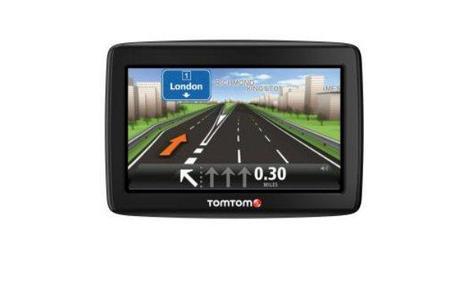 Nawigacja samochodowa dla początkujących użytkowników - TomTom Start 20