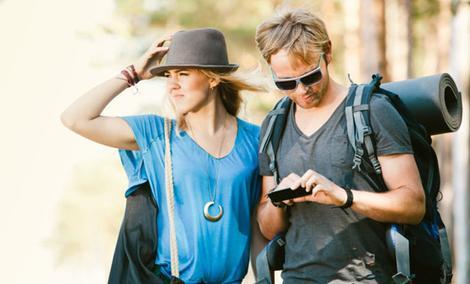 Aplikacje Android Przydatne w Podróży