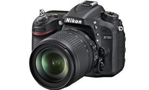 Nikon D7100 Czarny Body