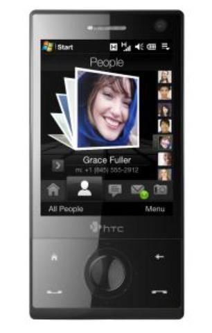 HTC Touch Diamond