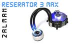 Nietypowe i innowacyjne chłodzenie wodne od Zalmana: Reserator 3 MAX - recenzja część 1