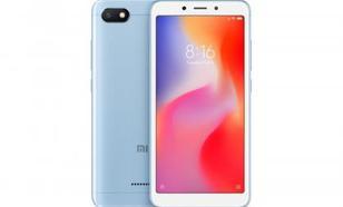 Xiaomi Redmi 6A 32GB Niebieski