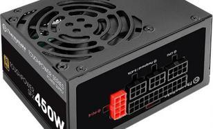 Thermaltake Toughpower SFX 450W (PS-STP-0450FPCGEU-G)