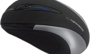 Esperanza SIRIUS Optyczna EM102S USB