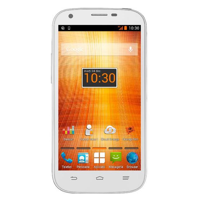Orange Reyo - telefon komórkowy marki Orange