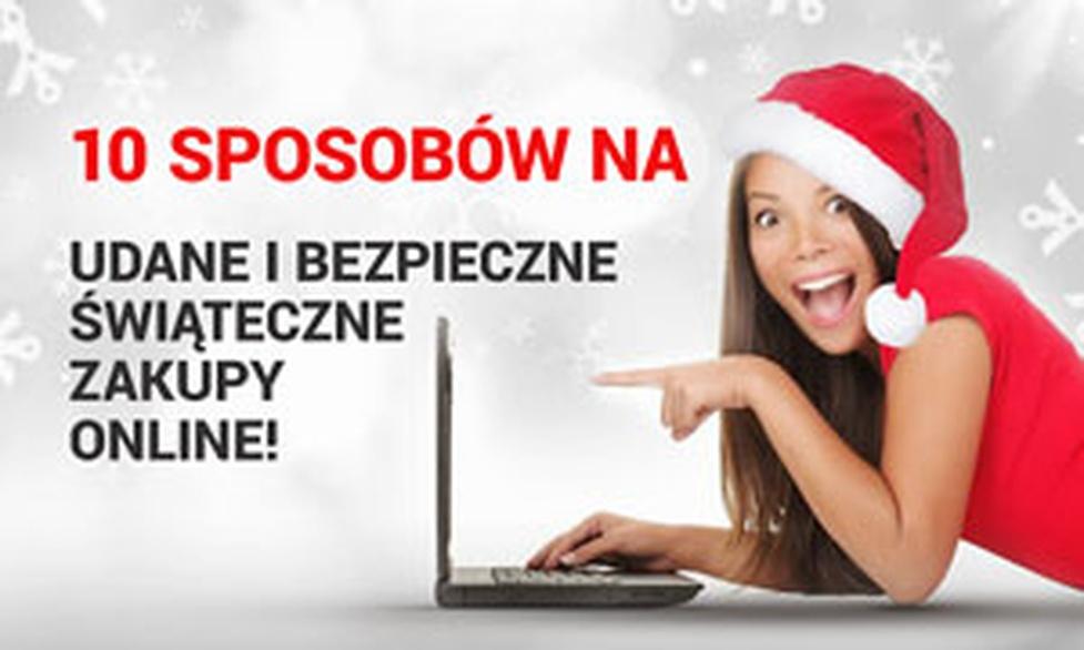 10 Sposobów na Udane i Bezpieczne Świąteczne Zakupy Online!