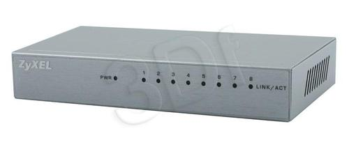 ZyXEL (GS-108B) 8x10/100/1000Mbps Gigabit switch