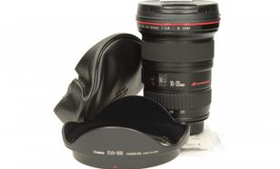 Canon EF 16-35MM 2.8L II USM 1910B005