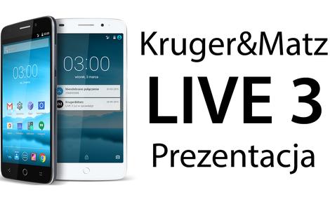Nowy Sprzęt Marki Kruger&Matz - Zobacz Gorące Premiery!