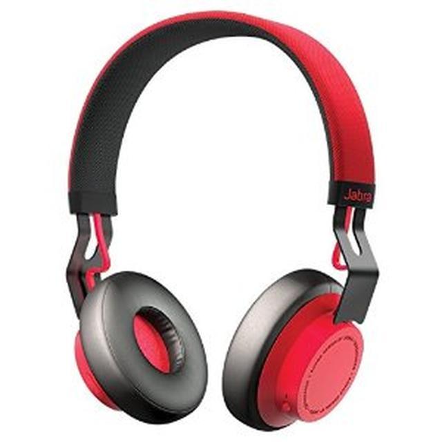 Jabra Move Wireless -Słuchawki Nauszne Dla Aktywnych