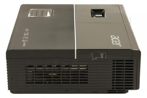Acer P1273B DLP XGA/3000AL/17000:1/2.4kg HDMI USB RJ45 (opcja bezprzewodowej komunikacji)