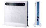 Router Huawei B593 - pobieranie danych do 100Mbps