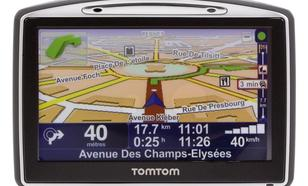 TOMTOM GO 730 IQR
