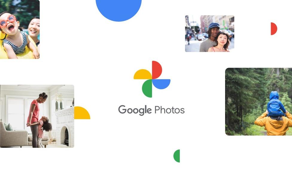 Zdjęcia Google z nowym limitem miejsca w chmurze