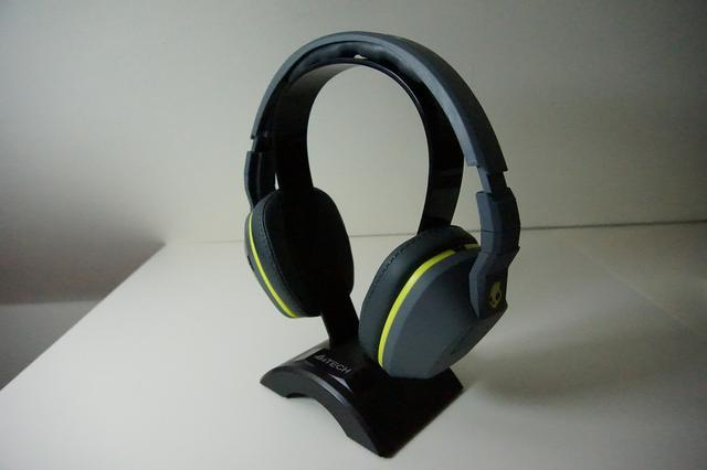 Skullcandy Crusher