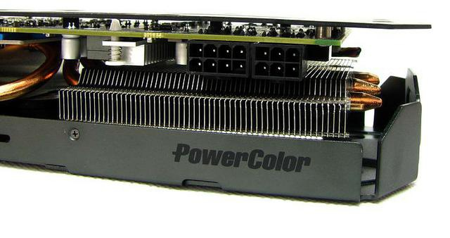 PowerColor R9 290 PCS+ fot7