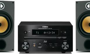 Yamaha PianoCraft MCR-750
