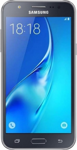 Samsung Galaxy J5 (2016) LTE Czarny (SM-J510FZKNXEO)