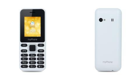 Sprawdźcie Wygodnego i Funkcjonalnego myPhone 3310!
