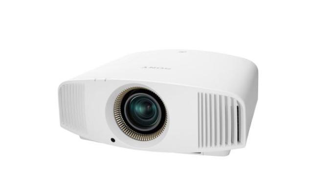 Sony VPL-VW520ES - Świetny Projektor 4K