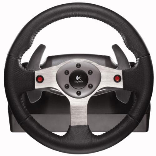 Logitech G25 Racing