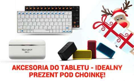 Akcesoria Do Tabletu - Idealny Prezent Pod Choinkę!