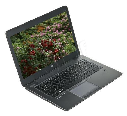 """HP ELITEBOOK 840 G2 i7-5500U 8GB 14,1"""" 256GB [SSD] INTHD W7Pro/W8.1Pro J8R60EA"""