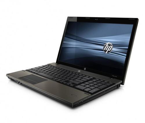 HP ProBook 4520s (P6100)