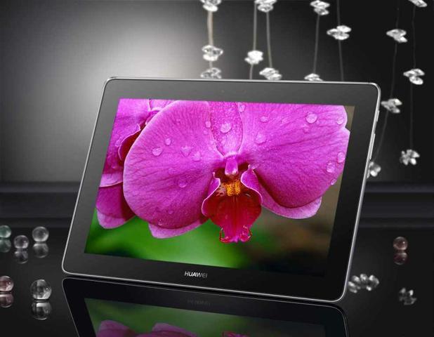 Huawei MediaPad 10 FHD LTE 2