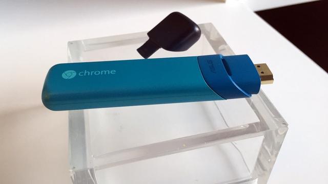 Chromebit, Czyli Minikomputer od Google