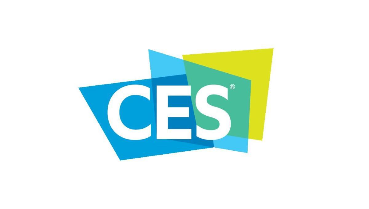 Logo CES 2020