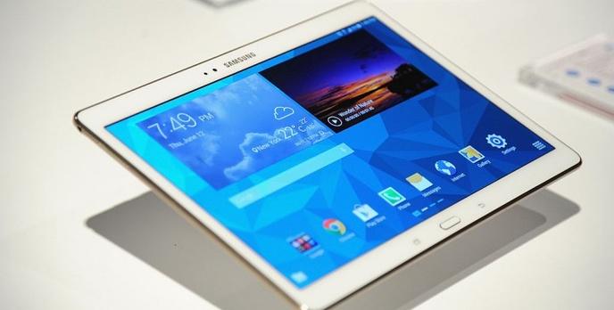 Samsung Galaxy Tab S3 Podbija Polskę!