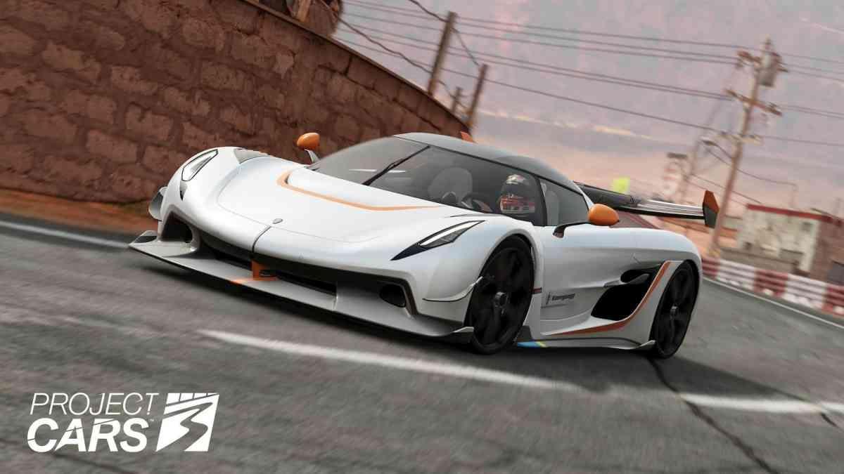 Project CARS 3 - Realistyczne wyścigi
