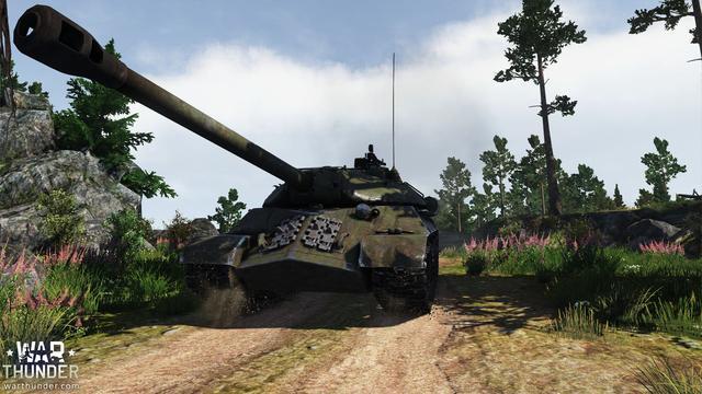 War Thunder: Ground Forces wreszcie na PS 4 - pancerne bestie szturmują konsolę nowej generacji!