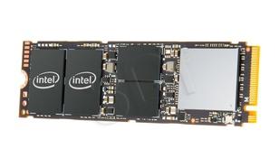 Intel 760p 256GB PCIe x4 NVMe (SSDPEKKW512G801)