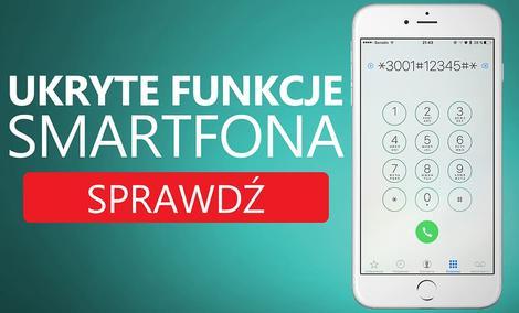 Funkcje Smartfona Których Na Pewno Nie Znałeś!