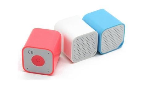 Głośnik Bluetooth Brelokiem do Kluczy