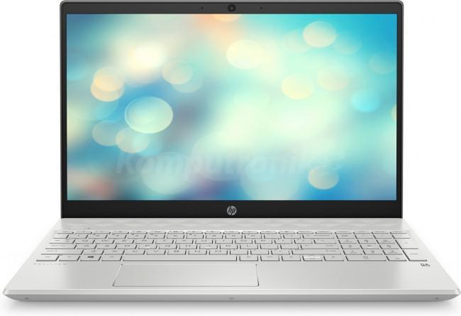 HP Pavilion 15-cs2079nw (7QA35EA) - Srebrny - 480GB M.2 | 32GB