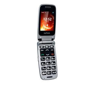 myPhone Rumba (srebrny)