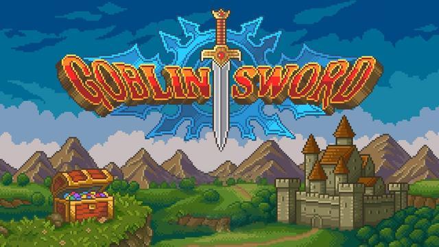 Piątkowe Granie #3 - Goblin Sword