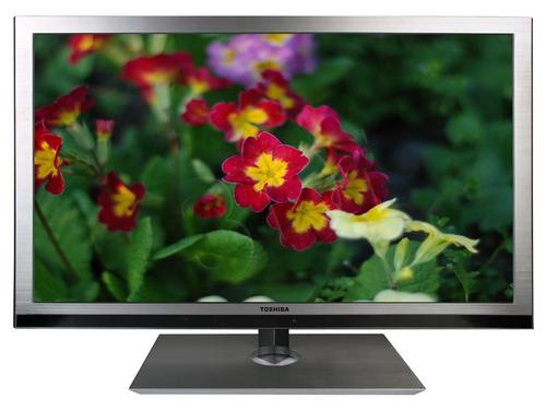 TOSHIBA 46YL863 (LED) (3D, FULL HD, 800Hz)